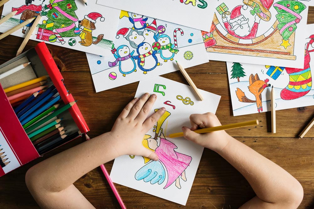 Ways to help your child with kindergarten readiness
