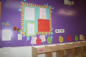 Kid's Educational Center - classroom 5
