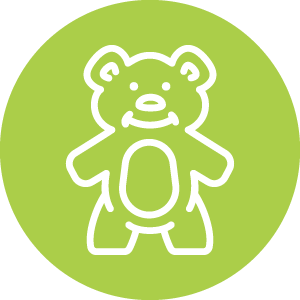 Kids Educational Centers - Toddler Icon