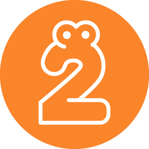 Two Year Old Icon Kid's Educational Center