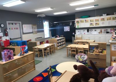 Kids Educational Centers - Fours