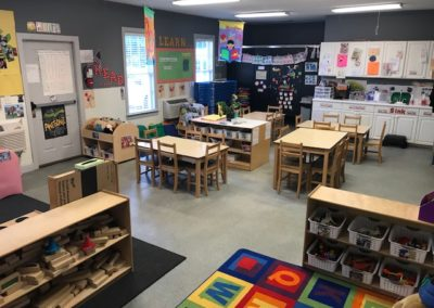 Kids Educational Centers - PreK