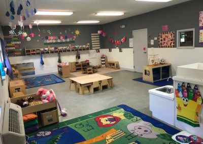 Kids Educational Centers - Toddlers