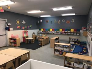 Kids Educational Centers - Twos