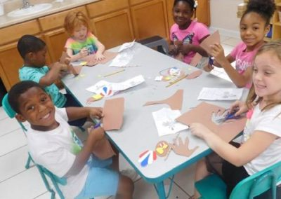 Kids Educational Centers - Crafts