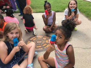 Kids Educational Centers - Sweet Treats