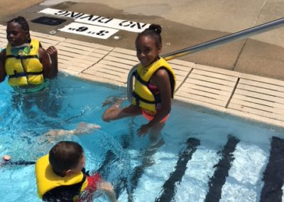 Kids Educational Centers - Pool Time