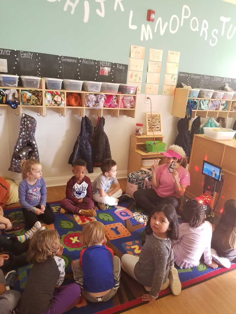 Kids Educational Centers - School Aged