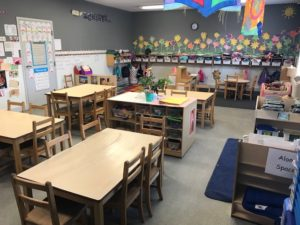 Kid's Educational Center Pre-Kindergarten
