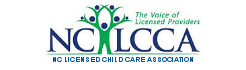 Kids Educational Centers - NCLCCA Logo